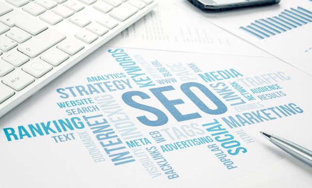 Analisi e consulenza del tuo sito web.