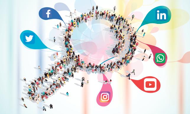 Social Media Marketing. Le migliori strategie sui social.