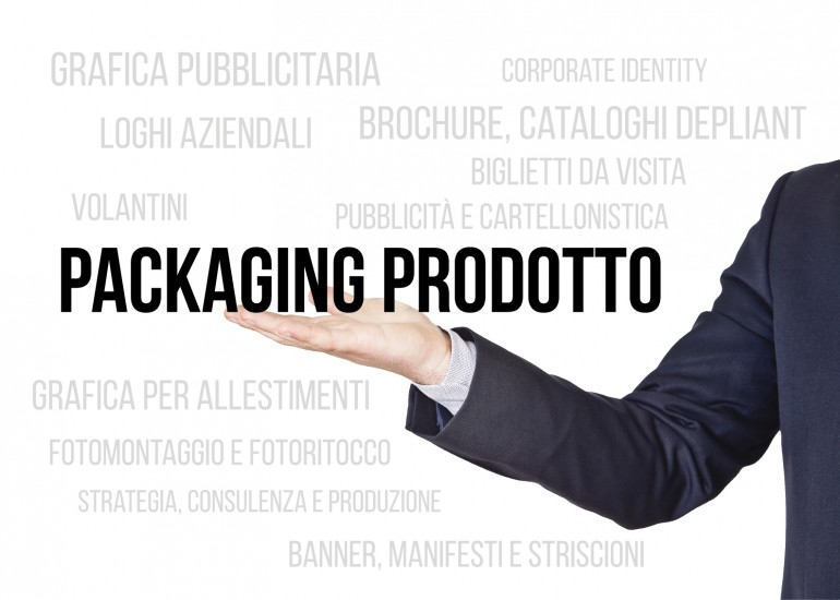 Packaging Prodotto